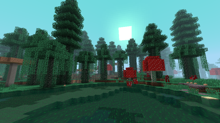 biomes o plenty minecraft mod