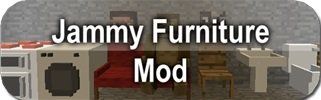 Jammy furniture Mod 1.6.2