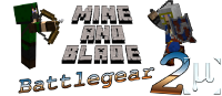 Mine & Blade Battlegear II 1.6.2