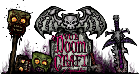 vonDoomCraft 1.6.2
