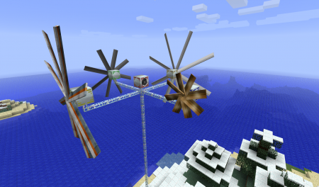 Compact Windmills 1.6.4