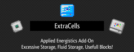 Extra Cells 1.6.4