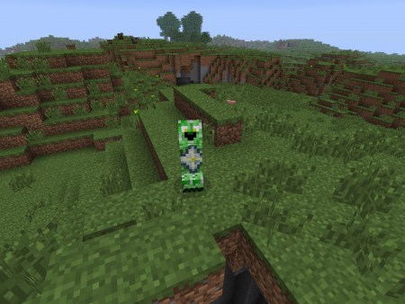 Creeper Species 1.6.4