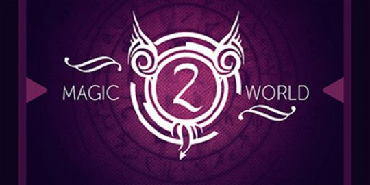 Magic World 2 v1.0.0 - Сборка FTB 68 модов -1.6.4
